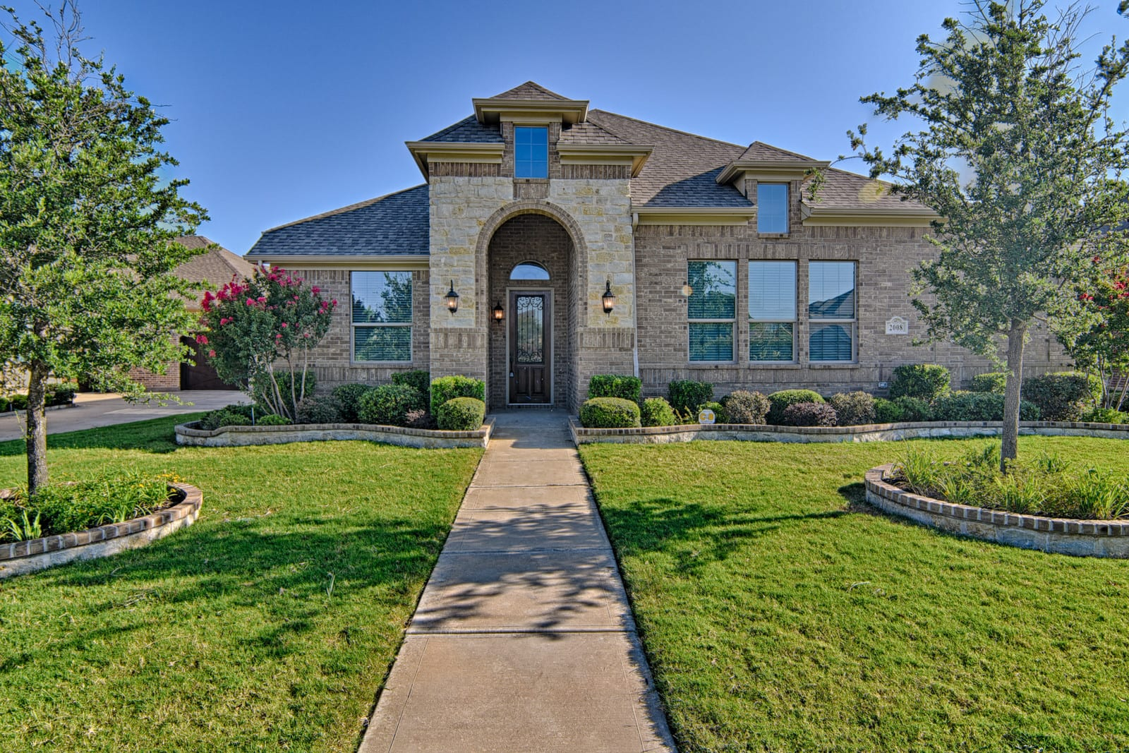 Custom Home Builder in Haslet, Fort Worth & Weatherford, TX
